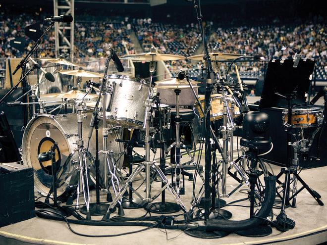 Different Drummer Series