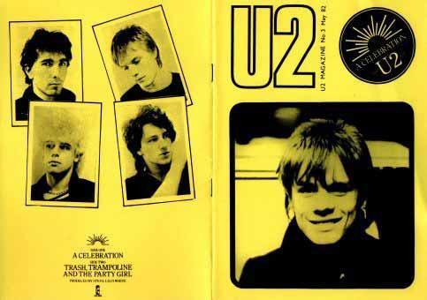 u2 magazine-may 1982 jpg U2 1982